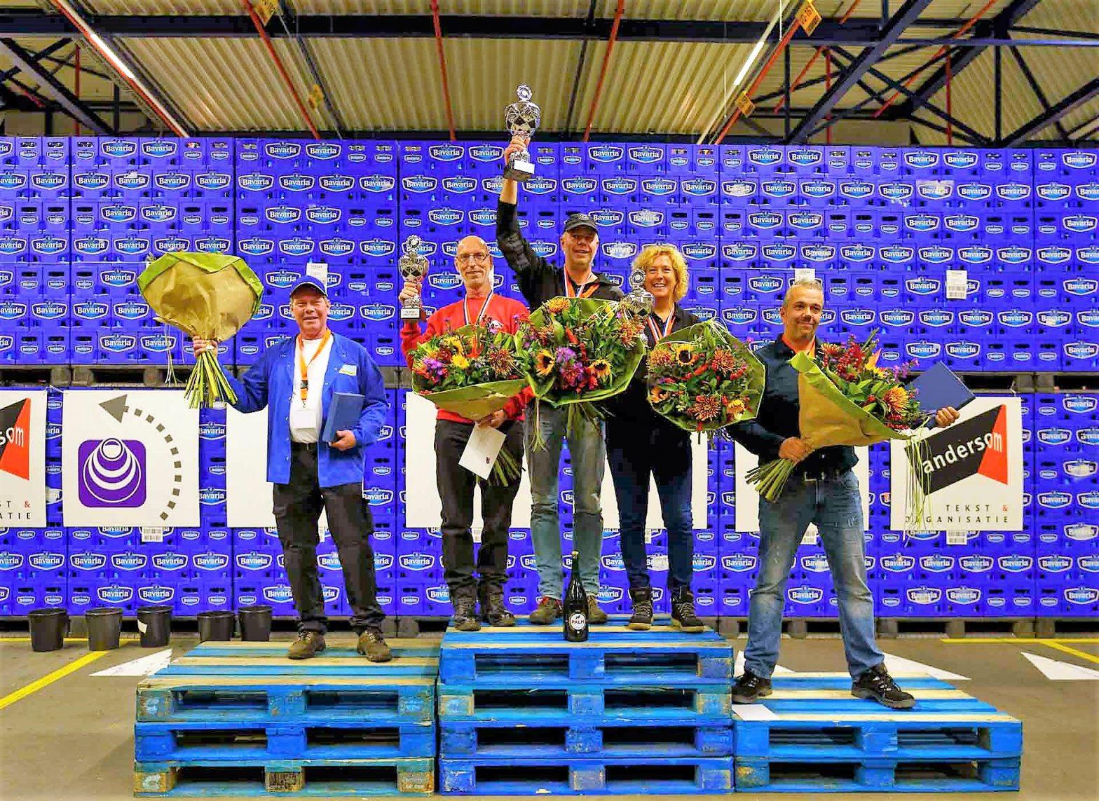 NKIT 2018 bij Bavaria groot succes